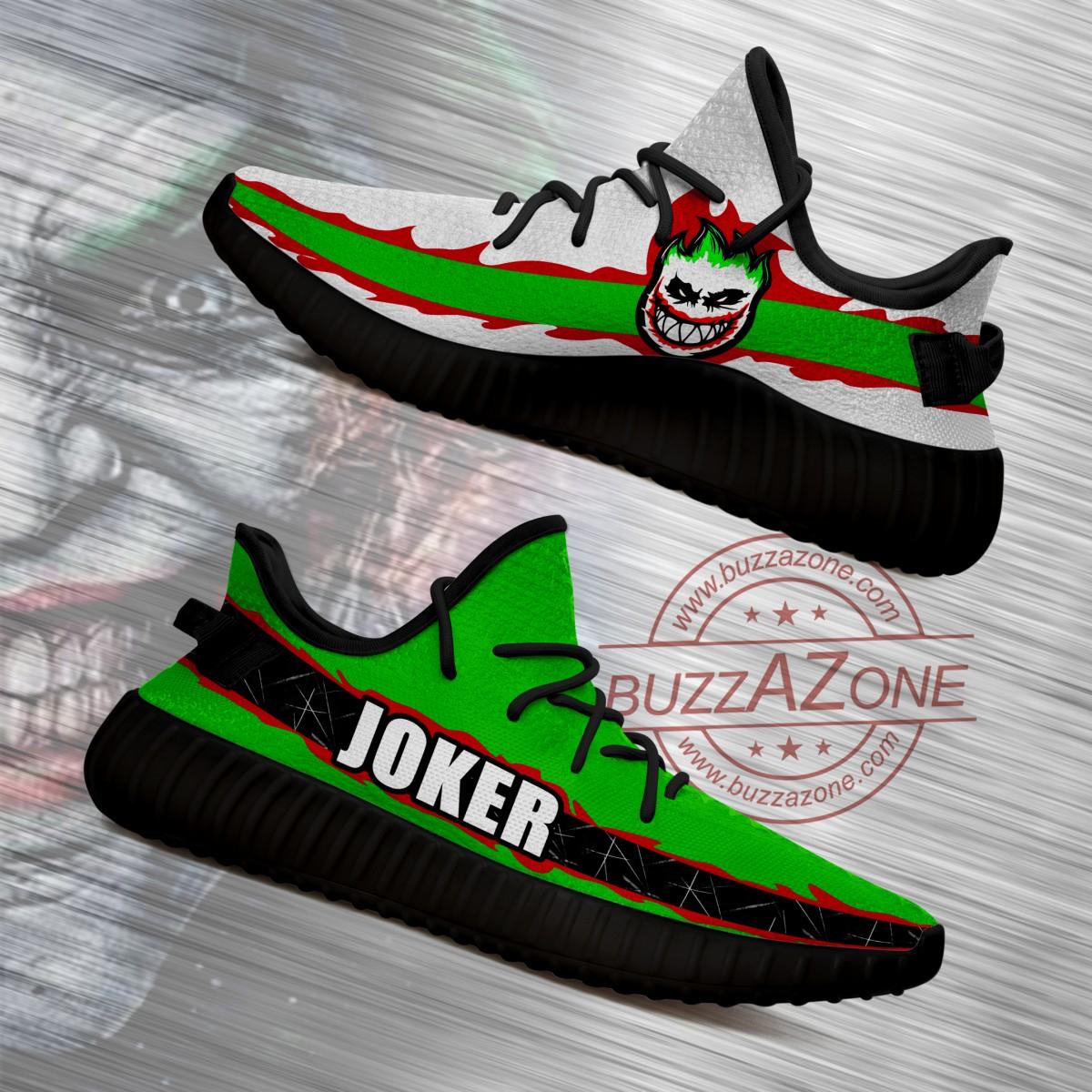 yeezy boost 350 joker