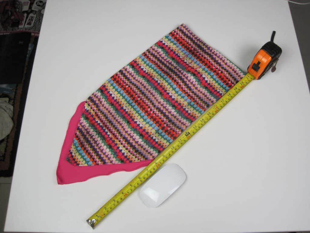 Polar Bandana Buff Guide Headwear Australia Outwear The Length Is About 54 Cm 2156 Inch