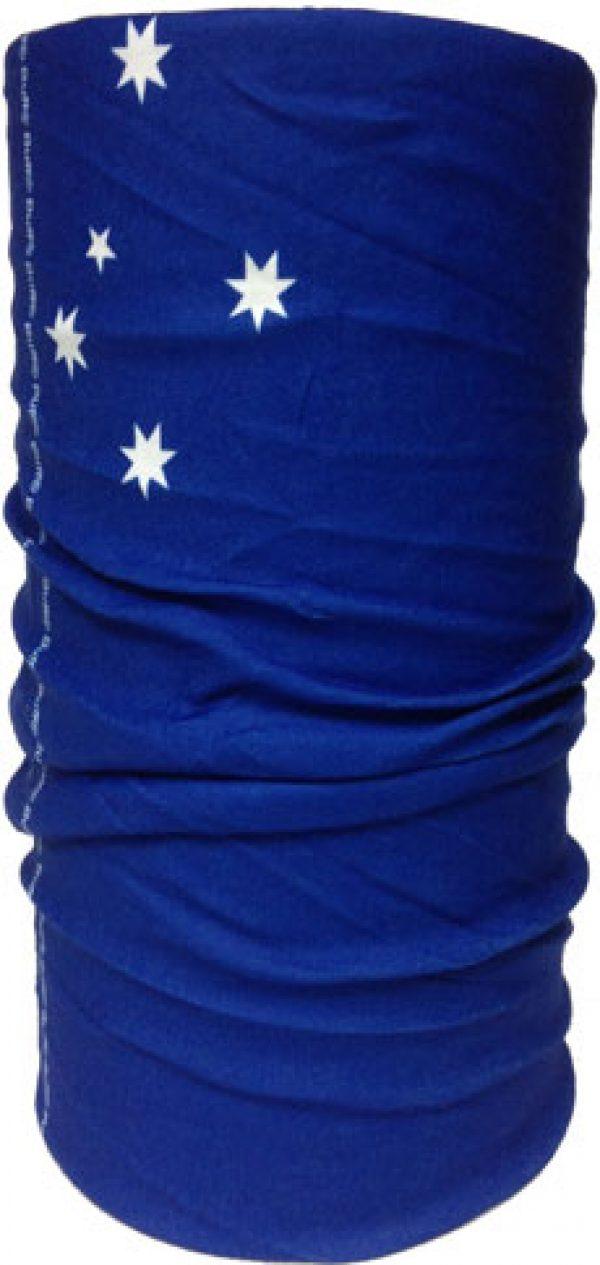 "Image of the High UV Buff® design ""Southern Cross"""