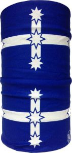 Eureka Flag Original Buff®