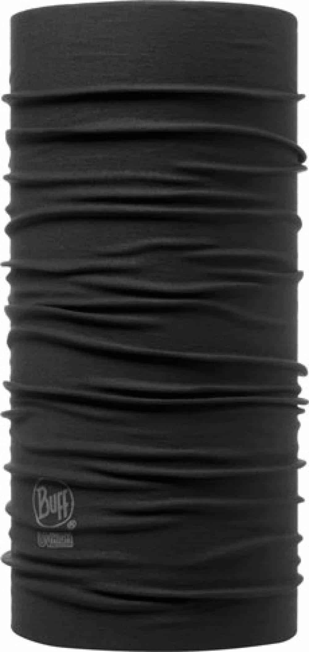 "Image of High UV Buff® design ""Black"""