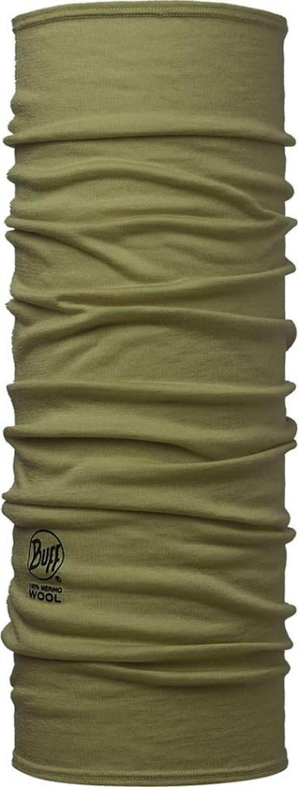 "Image of Wool Buff® design ""Light Military"""