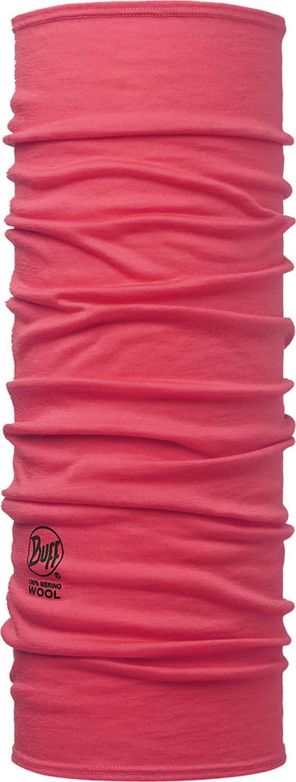 "Image of Wool Buff® design ""Pink Hibiscus"""