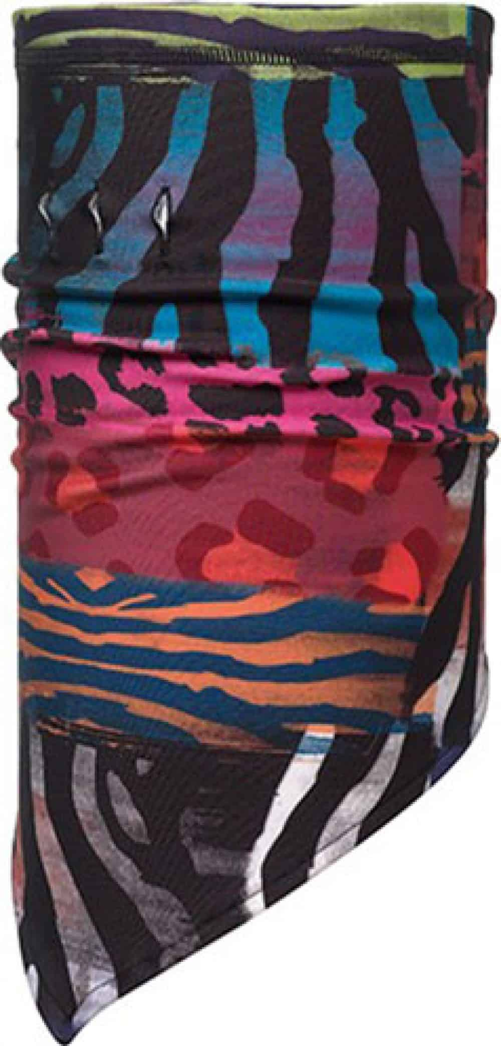 "Picture of the Ketten Bandana Buff® design ""Mix Print"""