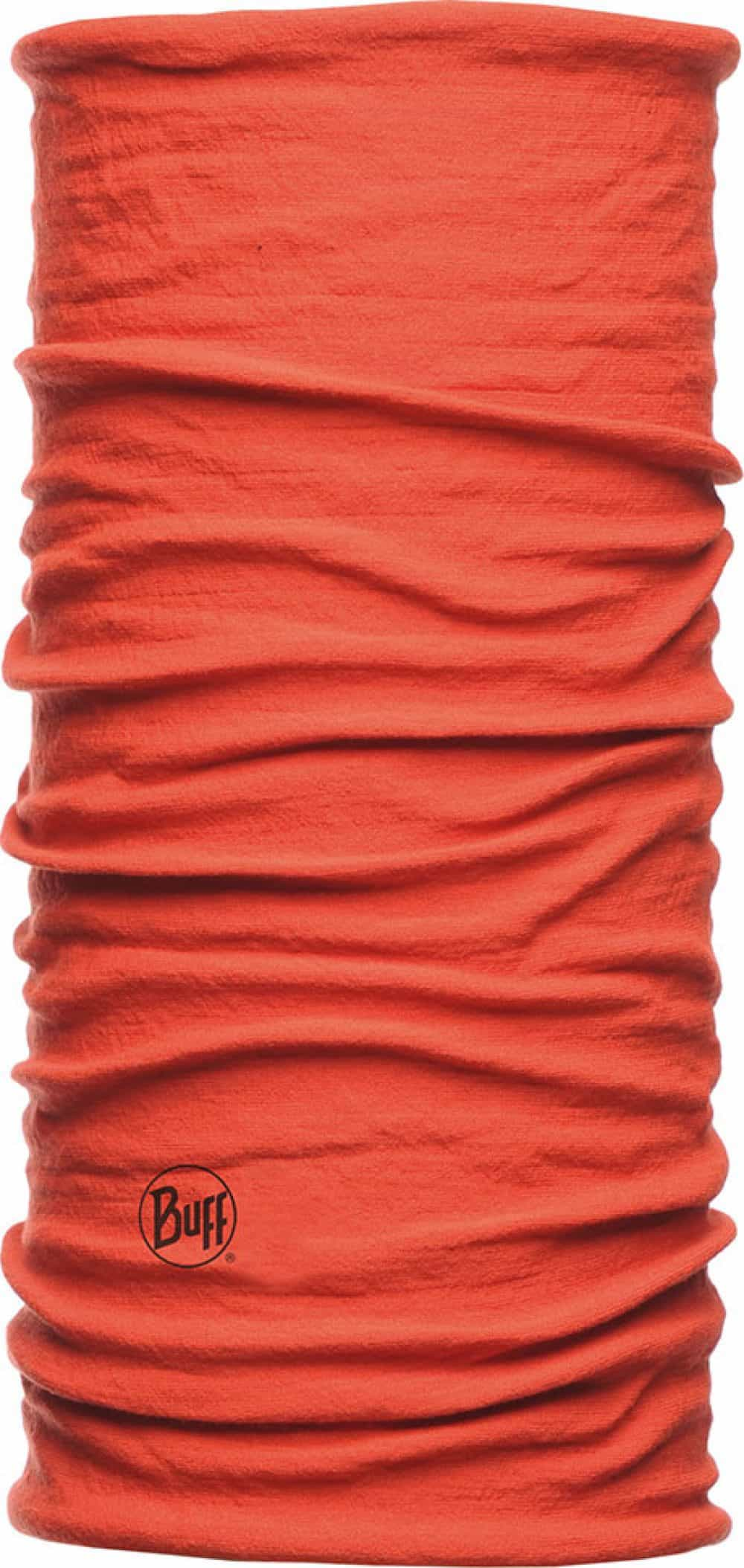 """Image of a Nomex® Fire Resistant Buff® design """"Red"""""""