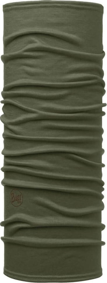 """Studio Photo of the Wool Buff® with design """"Forest Night"""". Source: buff.eu"""
