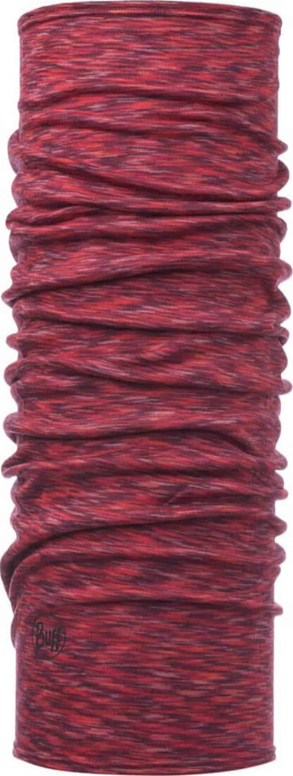 "Studio Photo of the Wool Buff® with design ""Pink"". Source: buff.eu"