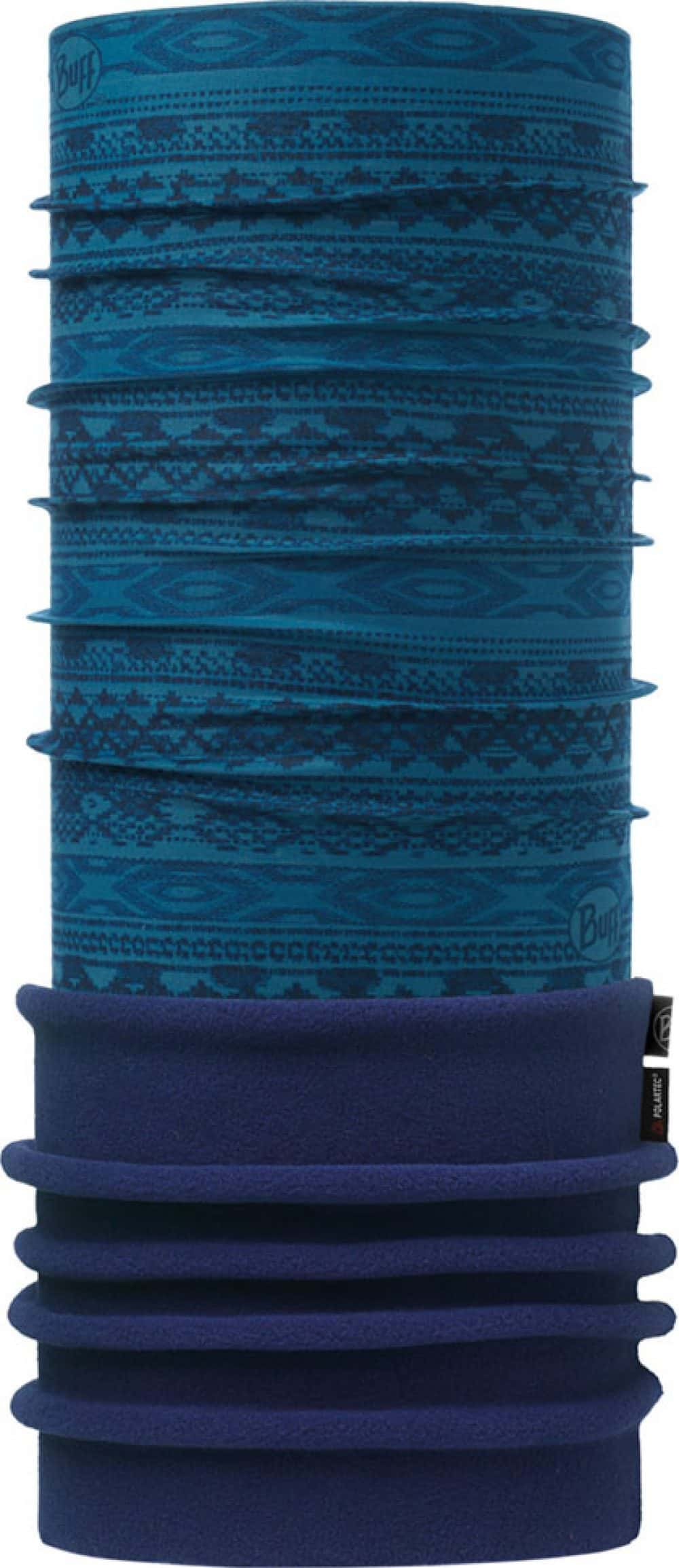 "Studio Photo of the Polar Buff® Design ""Athor Lake / Blue"". Source: buff.eu"