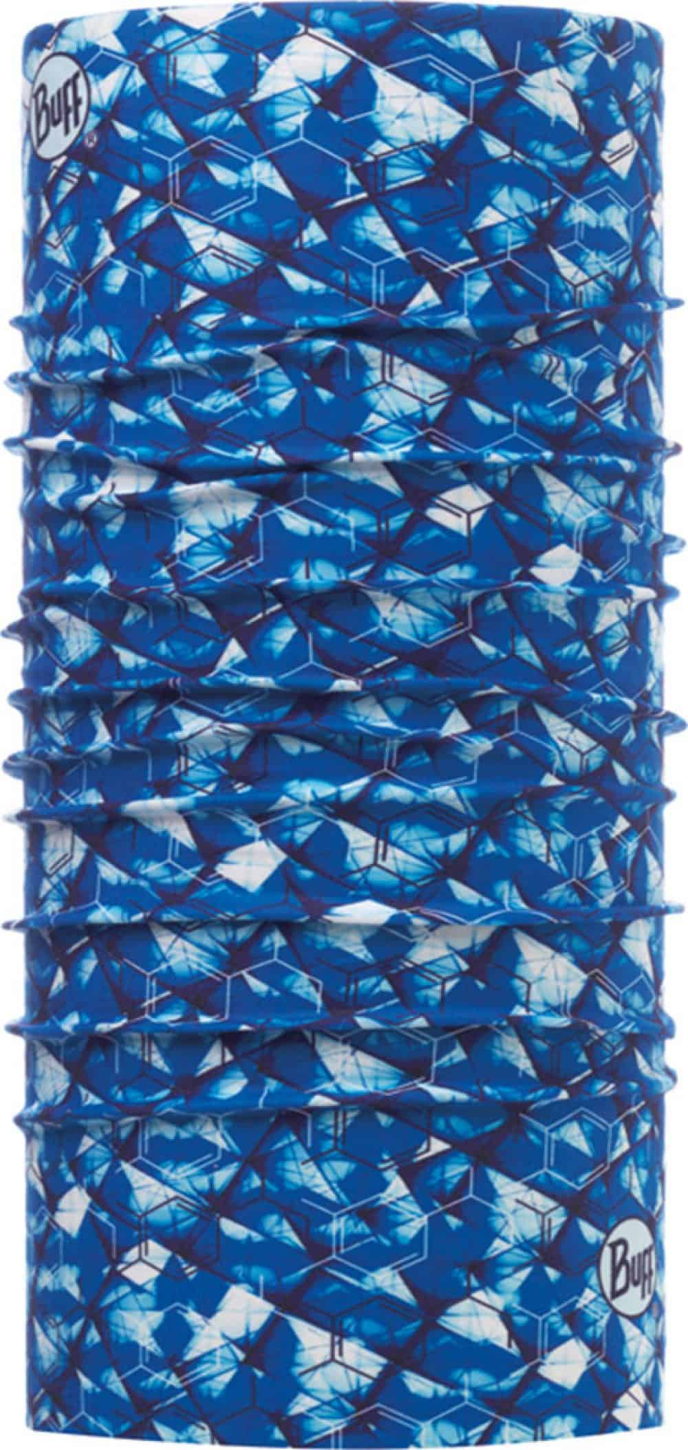 "A product photo of the High UV Buff® ""Adren Cape Blue"". Source: buff.eu"