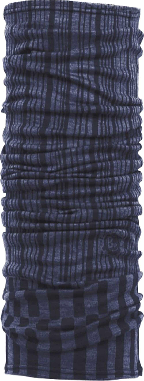 "Studio photo of the Wool Buff® Design ""Luda Navy"". Source: buff.eu"