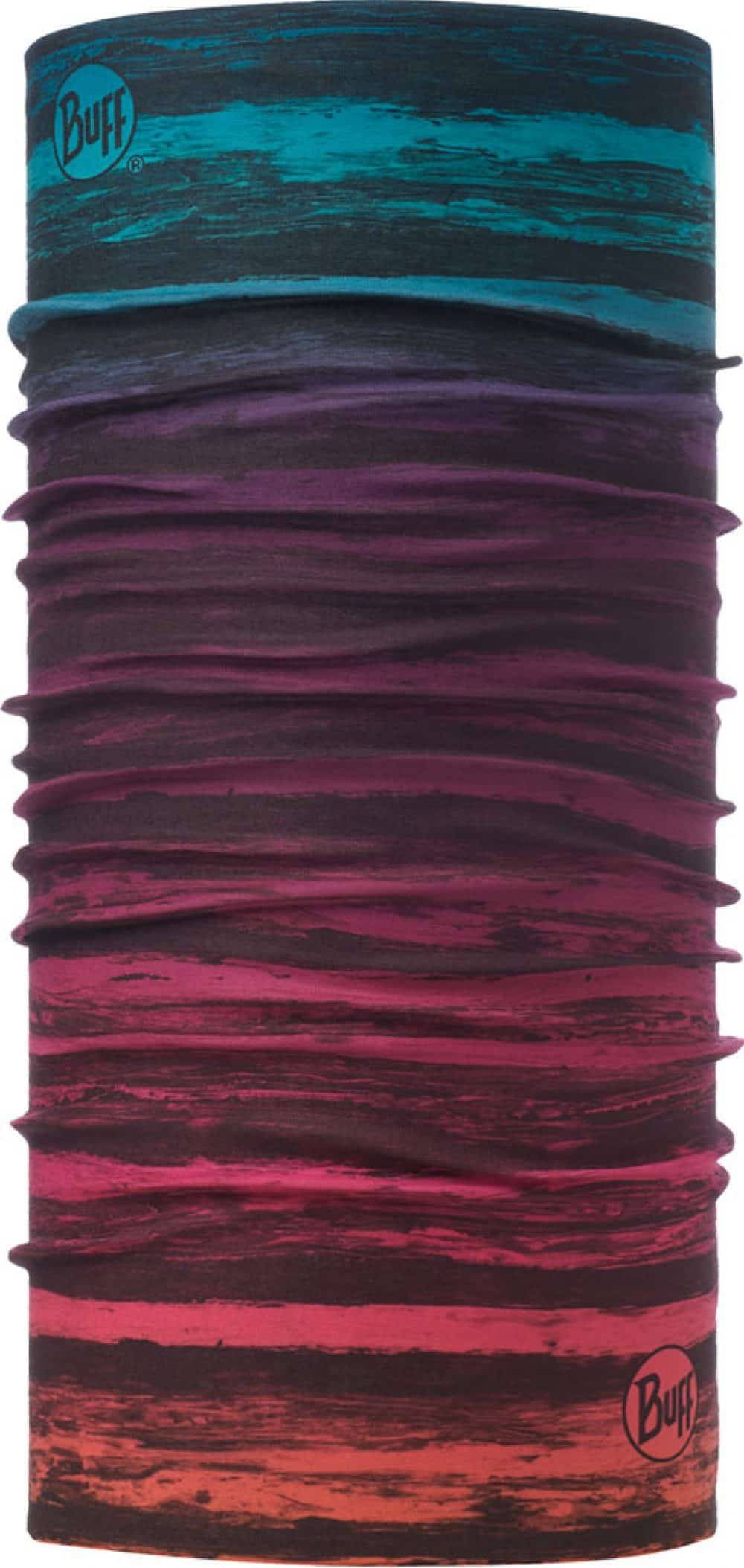 "Studio photo of the Original Buff® Design ""Karlin Mardi Grape"". Source: buff.eu"