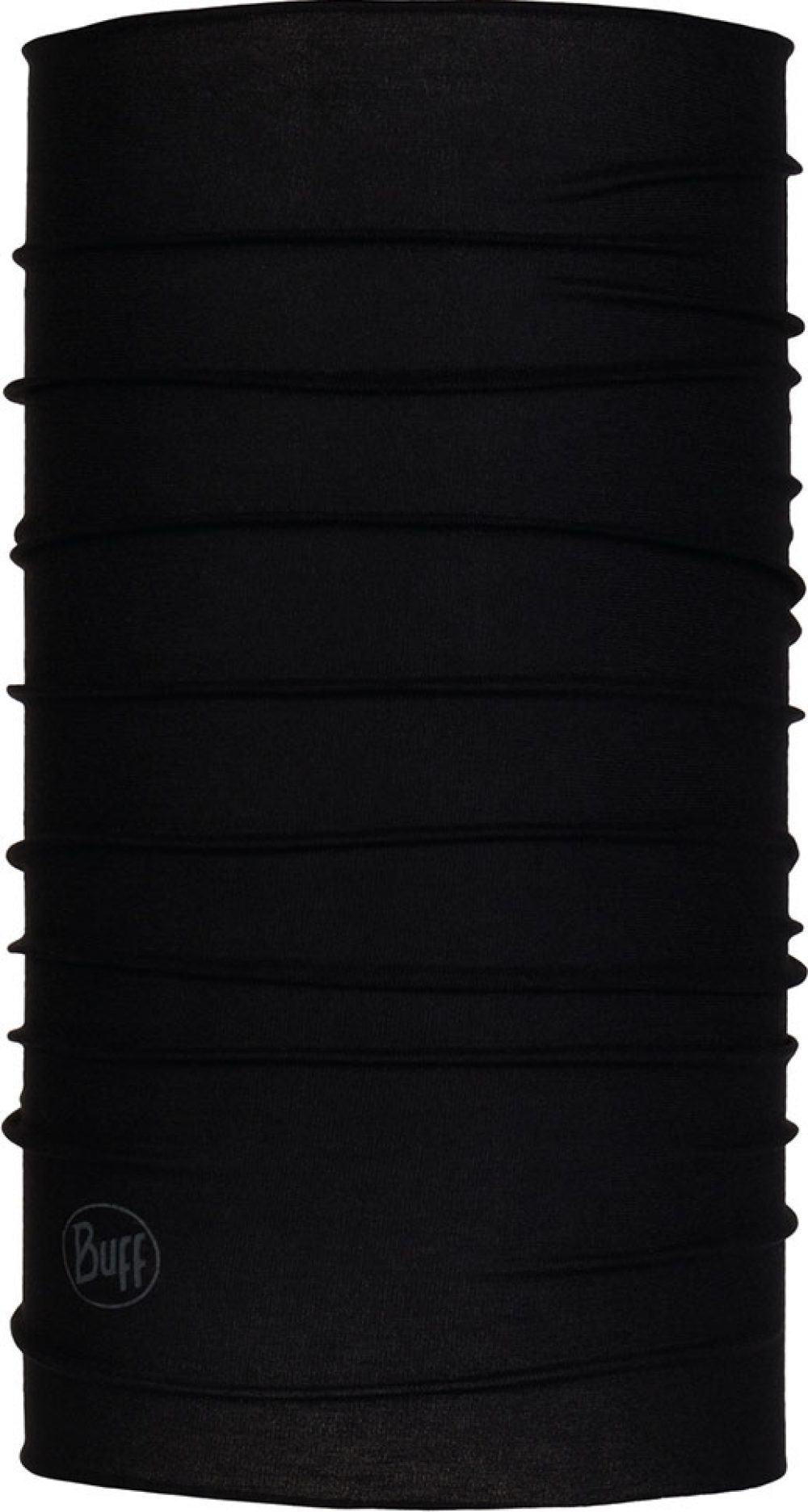 "Studio photo of the XL-Original Buff® Design ""Black"". Source: buff.eu"
