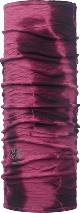"Studio photo of the Wool Buff® Design ""Pink Cerisse Dye"". Source: buff.eu"