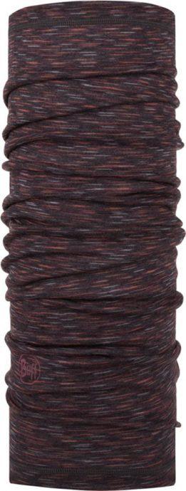 "Studio photo of the Wool Buff® Design ""Shale Grey Multi Stripes"". Source: buff.eu"