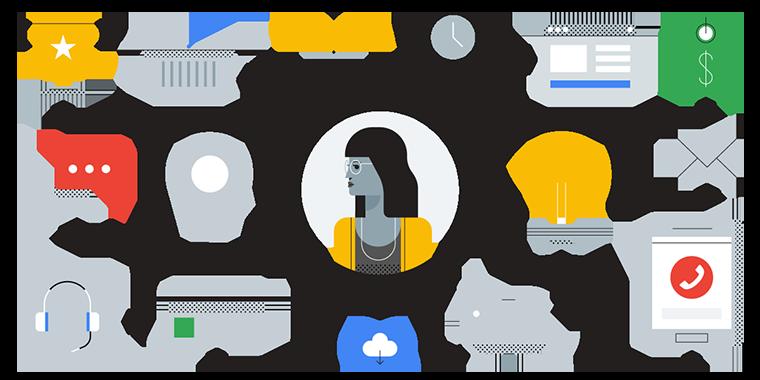 Trends 2020: Customer Matrix (760)