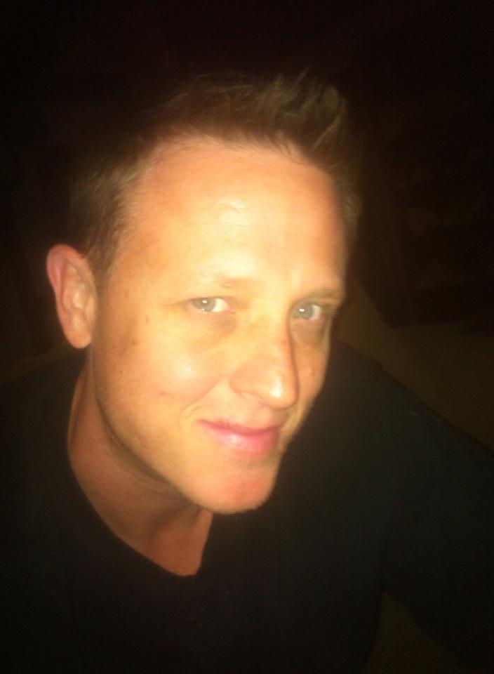 Jason Sprouse