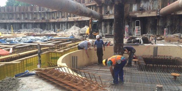 nhow Amsterdam RAI hotel klaar voor volgende bouwfase
