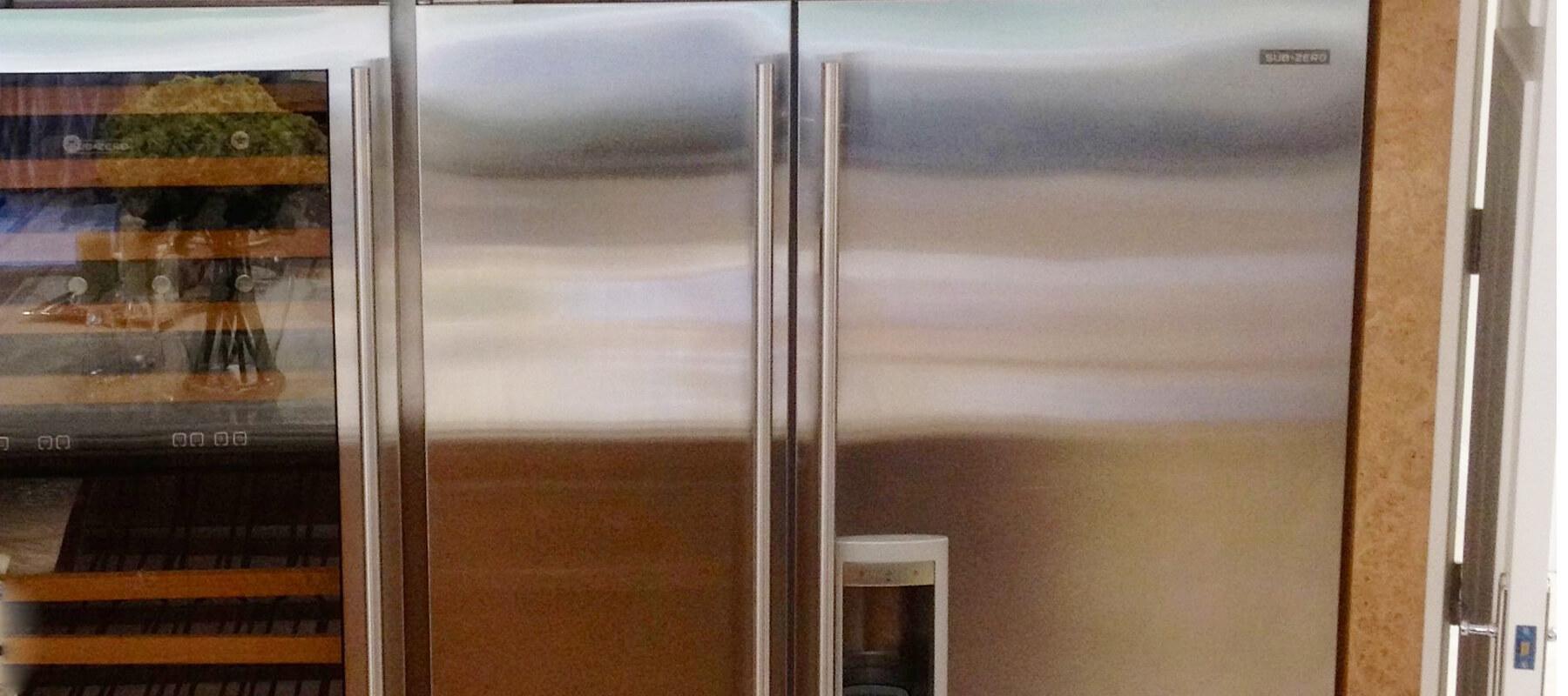 Built in Wine Refrigerator Beverly Hills | Built-in Refrigerator Repair