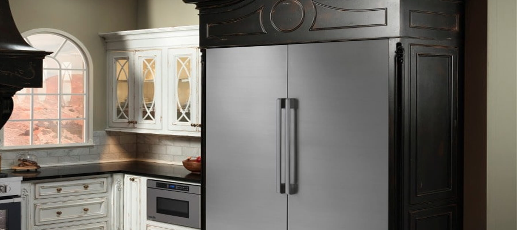Authorized Dacor Service   Built-in Refrigerator Repair