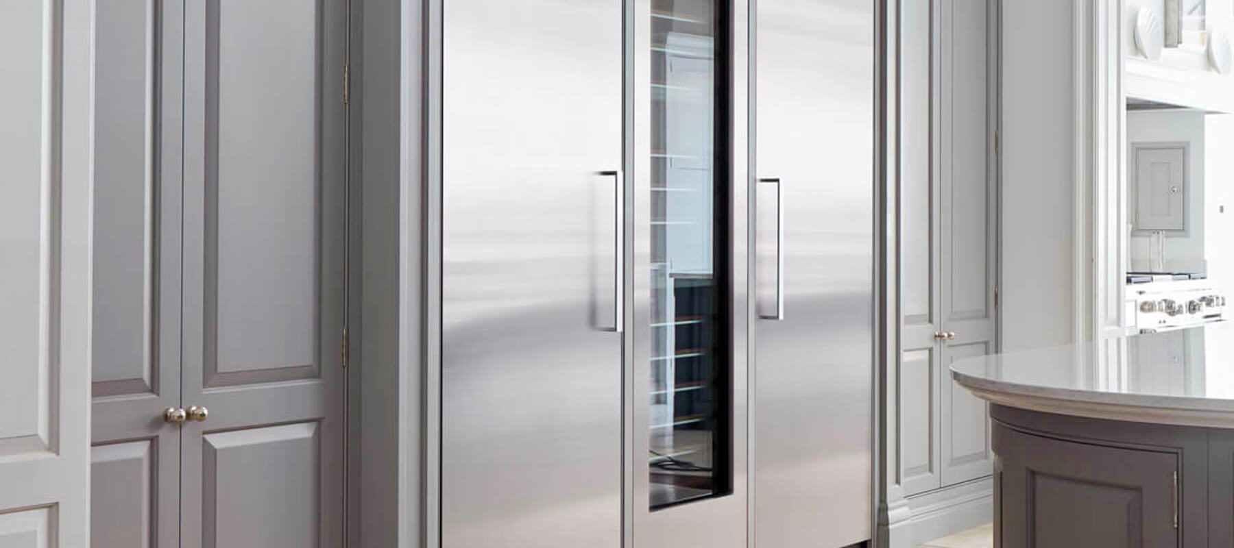 Authorized Sub Zero Repair Service | Built in Refrigerator Repair Service