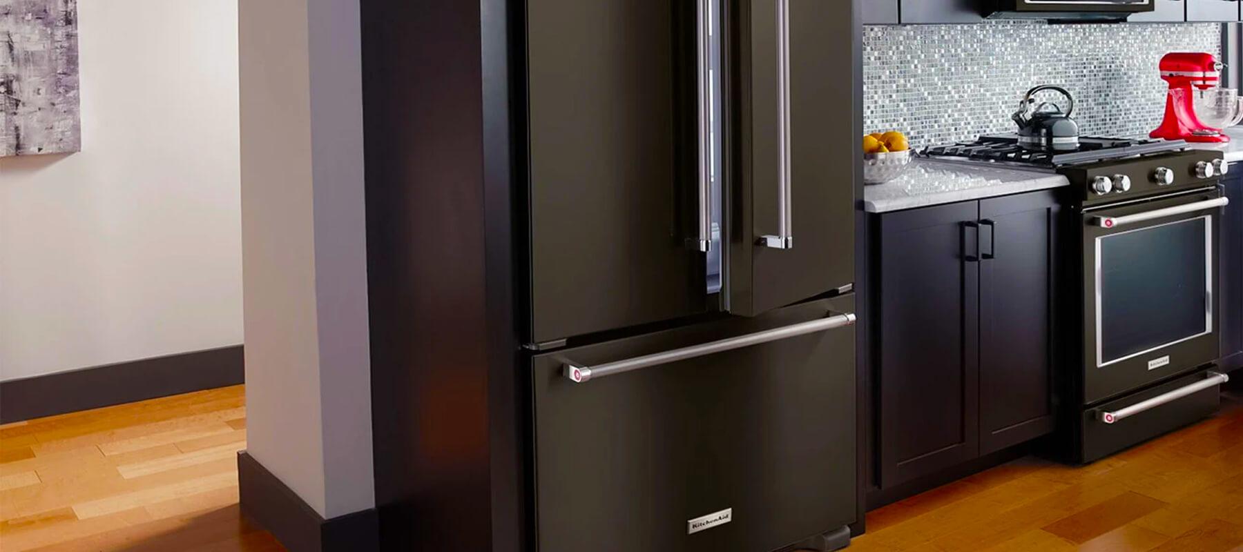 Built in Counter Depth Refrigerator Burbank | Built-in Refrigerator Repair