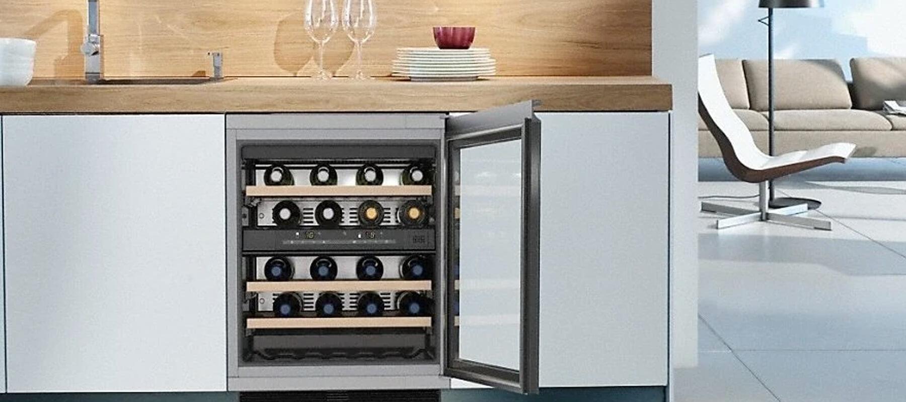 Built in Counter Depth Refrigerator La Costa   Built-in Refrigerator Repair
