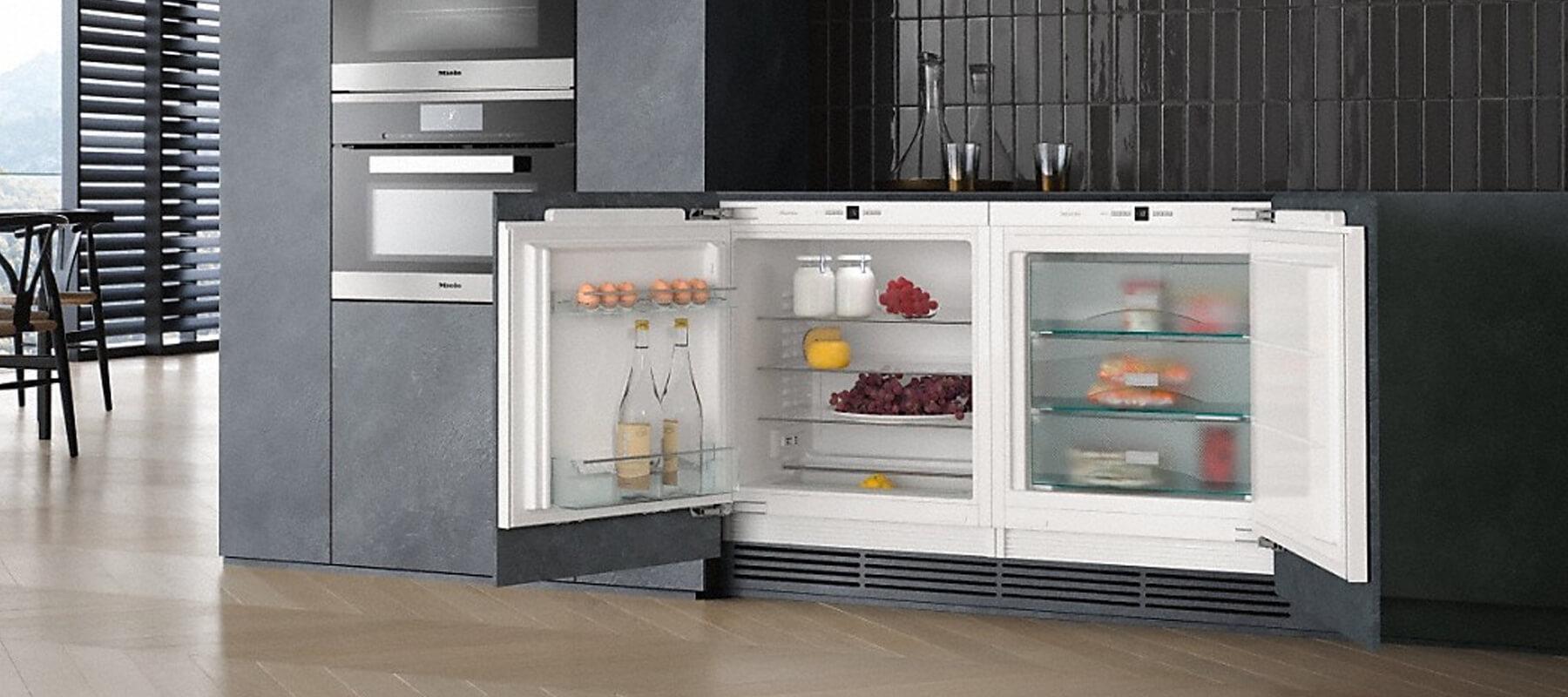 Built in Counter Depth Refrigerator La Quinta   Built-in Refrigerator Repair