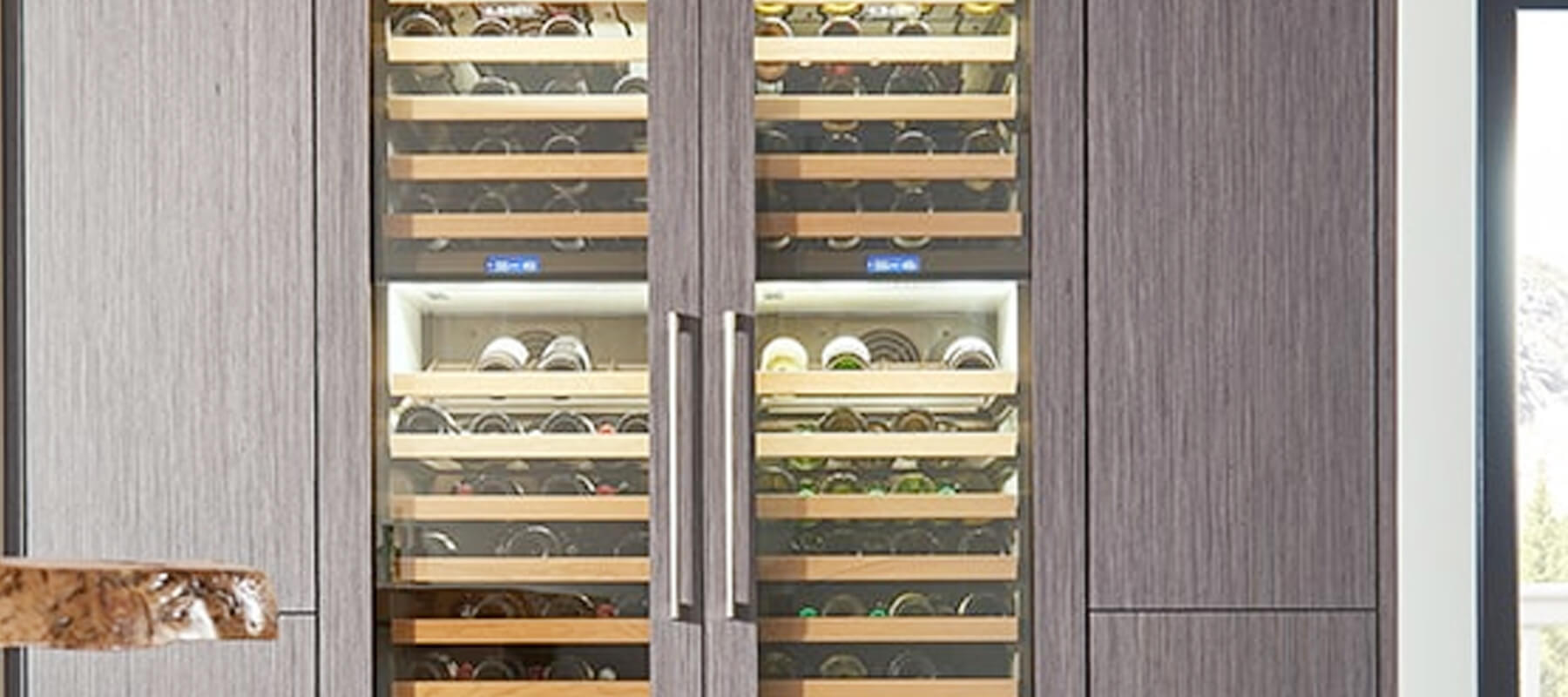 Built in Counter Depth Refrigerator Lemon Grove | Built-in Refrigerator Repair