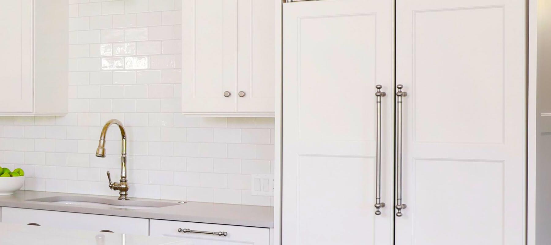 Built in Counter Depth Refrigerator Long Beach | Built-in Refrigerator Repair