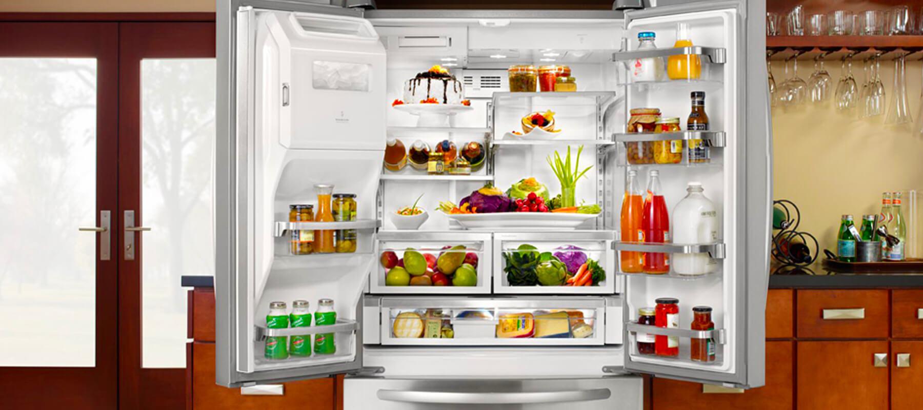Built in Counter Depth Refrigerator Mission Viejo | Built-in Refrigerator Repair