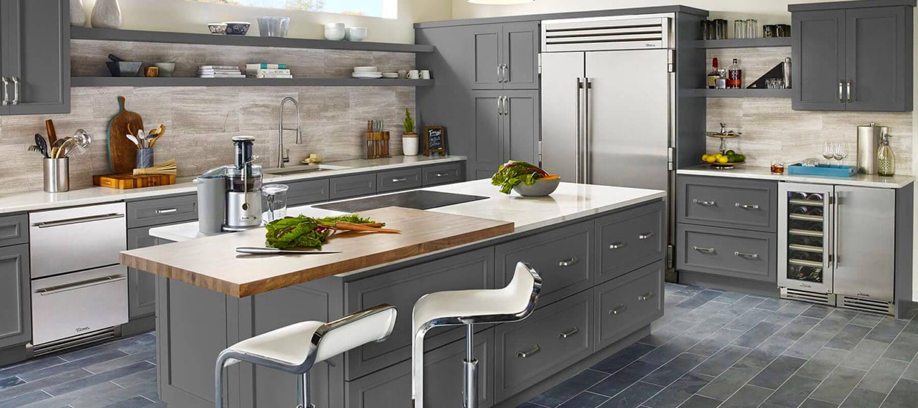 Built in Counter Depth Refrigerator Pacific Palisades | Built-in Refrigerator Repair
