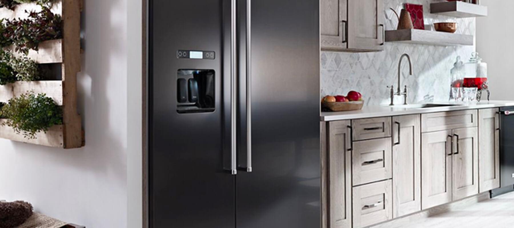 Built in Counter Depth Refrigerator Poway | Built-in Refrigerator Repair