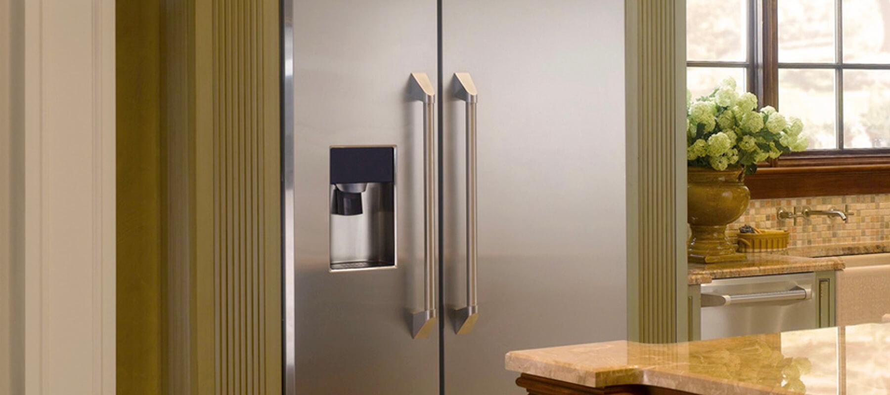 Built in Counter Depth Refrigerator San Francisco | Built-in Refrigerator Repair