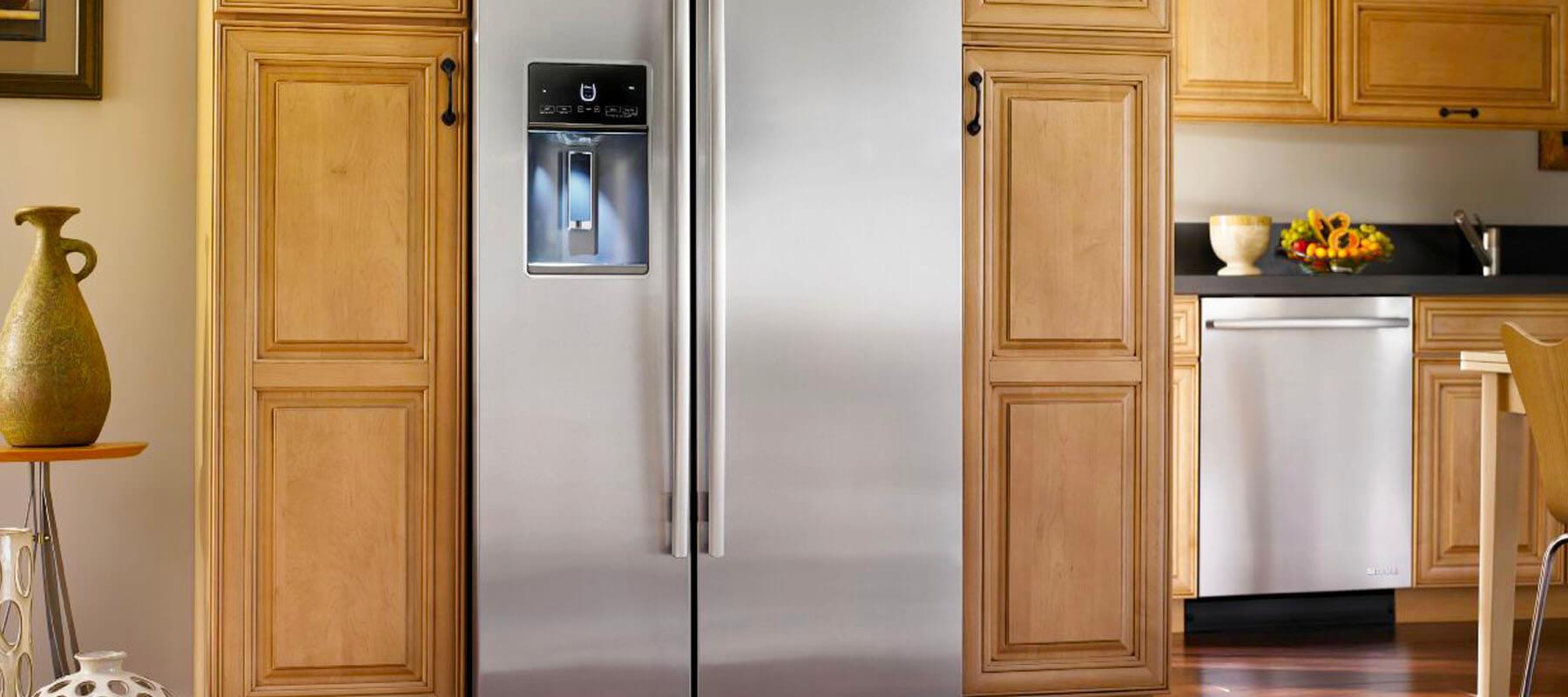 Built in Counter Depth Refrigerator Van Nuys | Built-in Refrigerator Repair