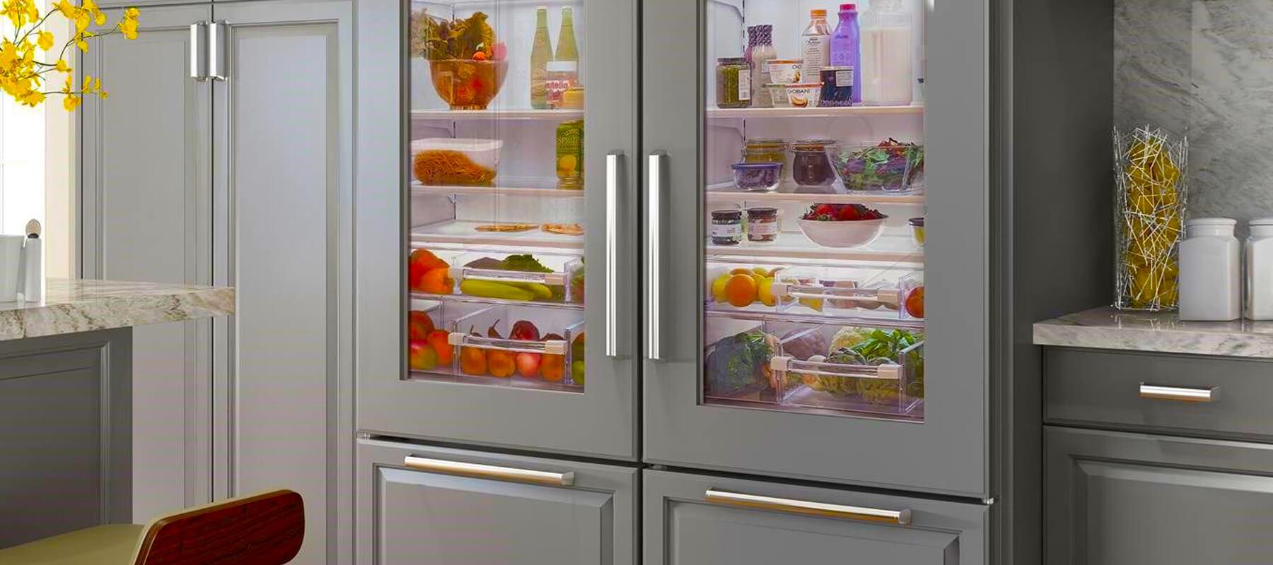 Built in Wine Refrigerator Altadena | Built-in Refrigerator Repair