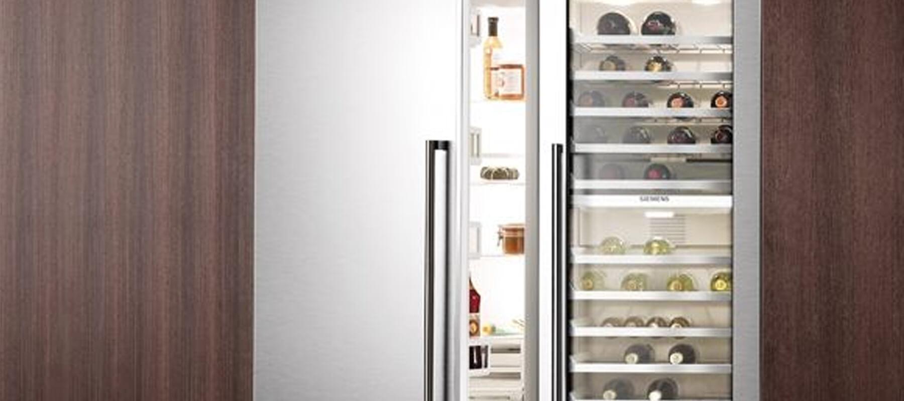 Built in Wine Refrigerator Lemon Grove | Built-in Refrigerator Repair