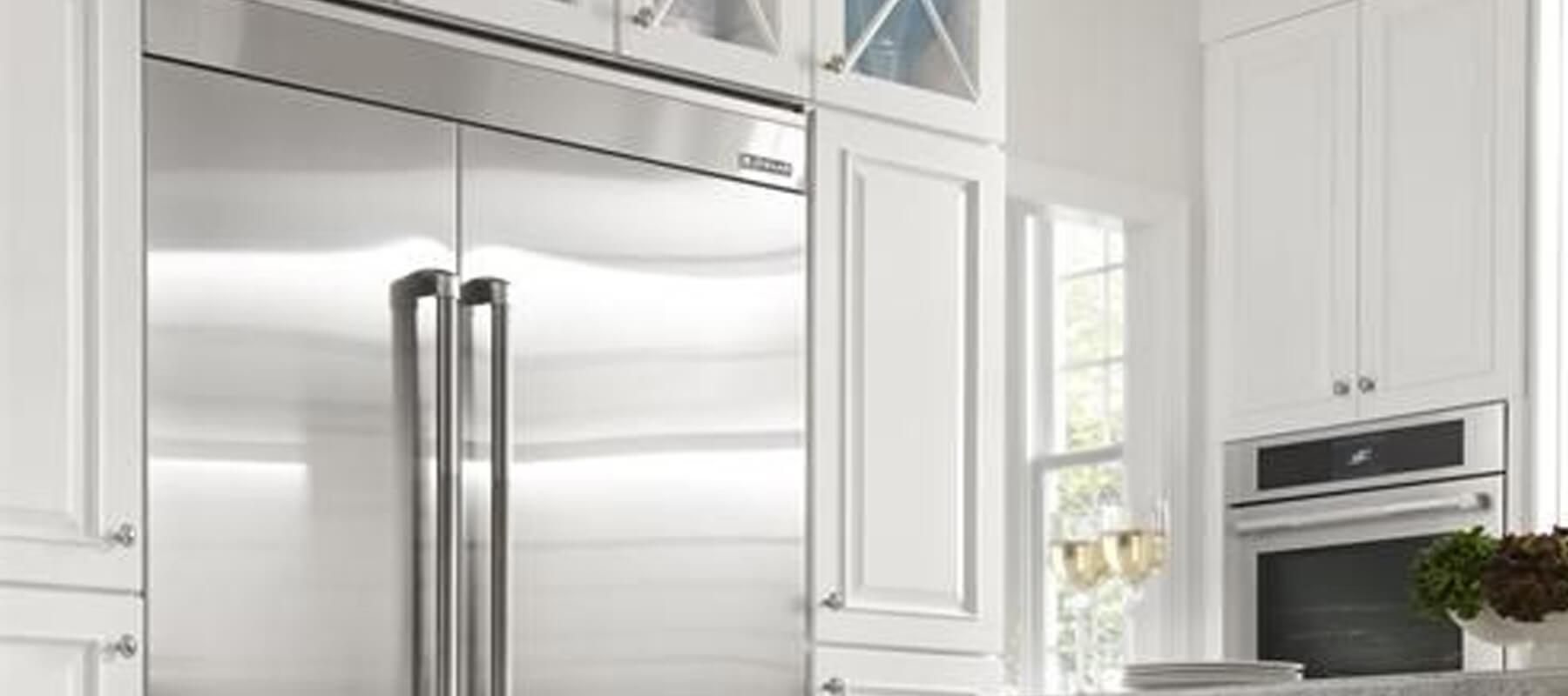 Built in Wine Refrigerator Long Beach | Built-in Refrigerator Repair
