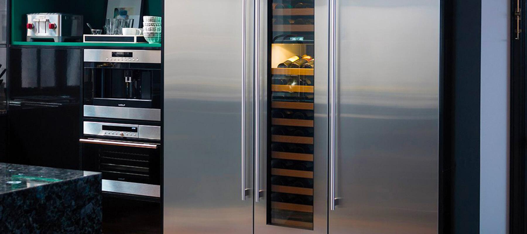 Built in Wine Refrigerator Mission Viejo | Built-in Refrigerator Repair