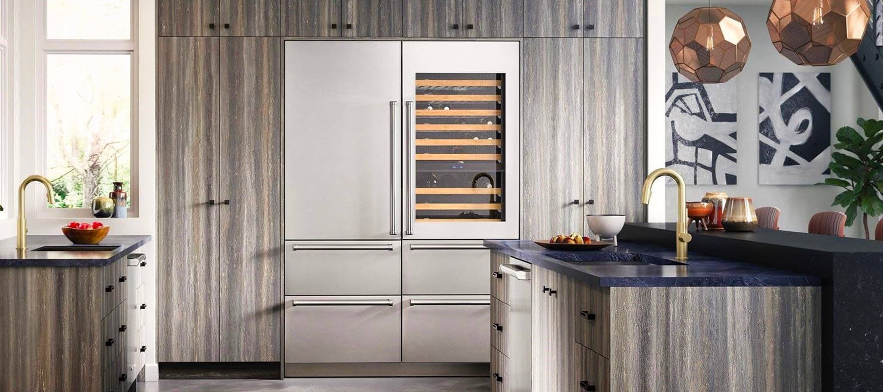 Built in Wine Refrigerator Pacific Palisades | Built-in Refrigerator Repair