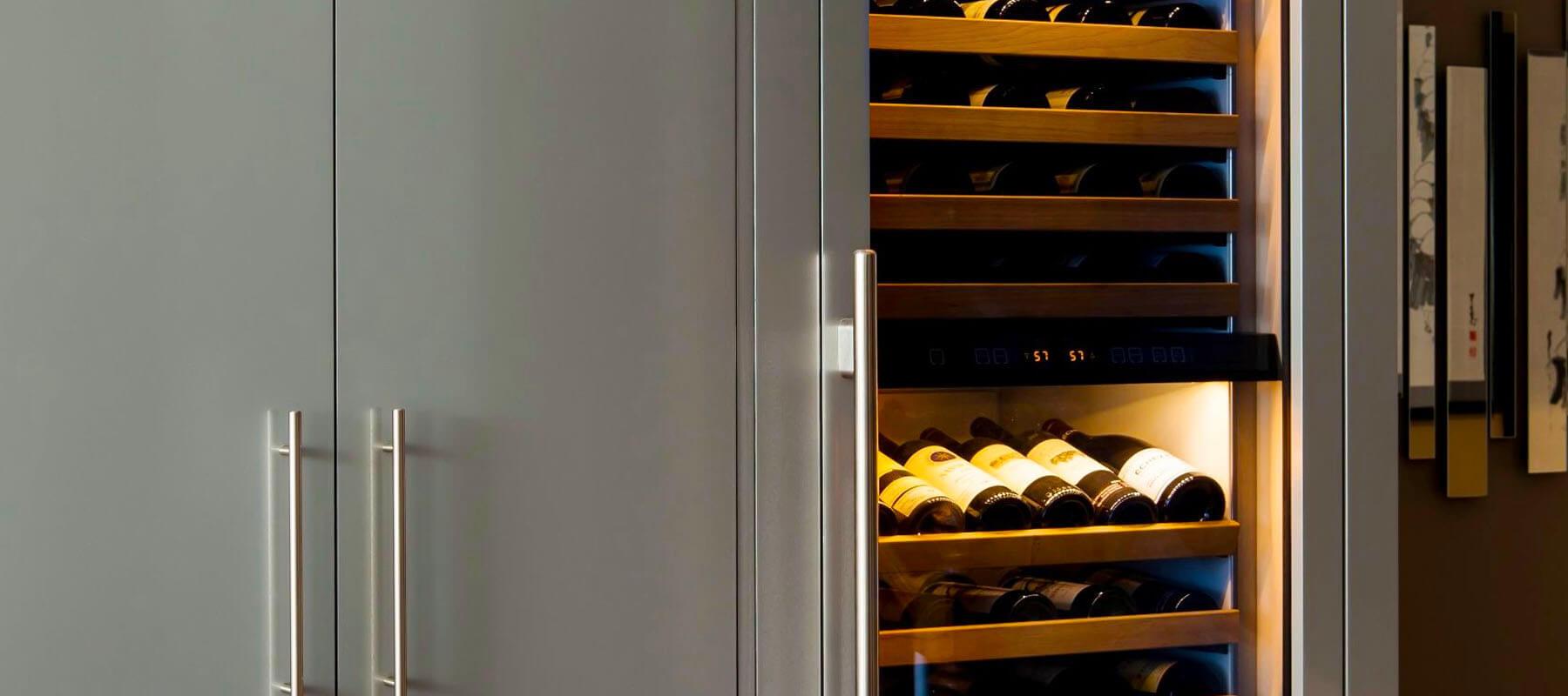 Built in Wine Refrigerator Palos Verdes Peninsula | Built-in Refrigerator Repair
