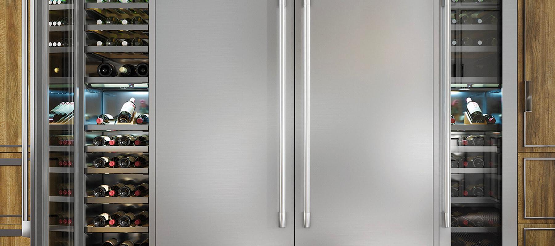 Built in Wine Refrigerator Playa Vista | Built-in Refrigerator Repair