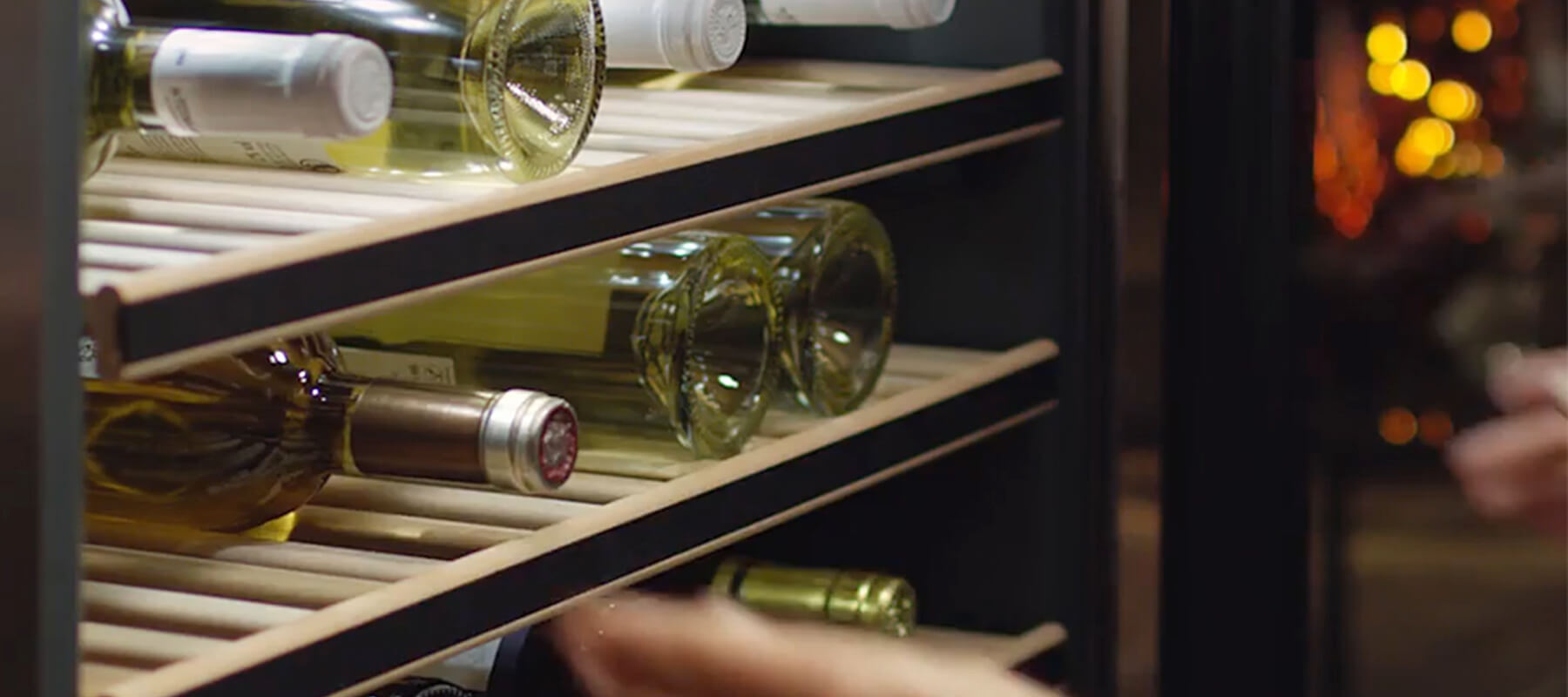 Built in Wine Refrigerator Undercounter La Costa   Built-in Refrigerator Repair