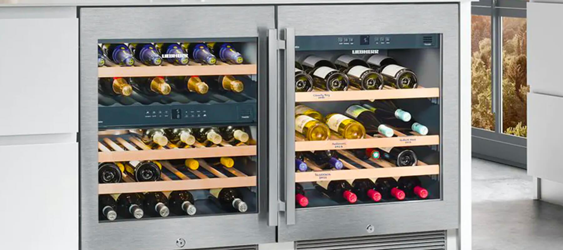 Built in Wine Refrigerator Undercounter Mission Viejo | Built-in Refrigerator Repair