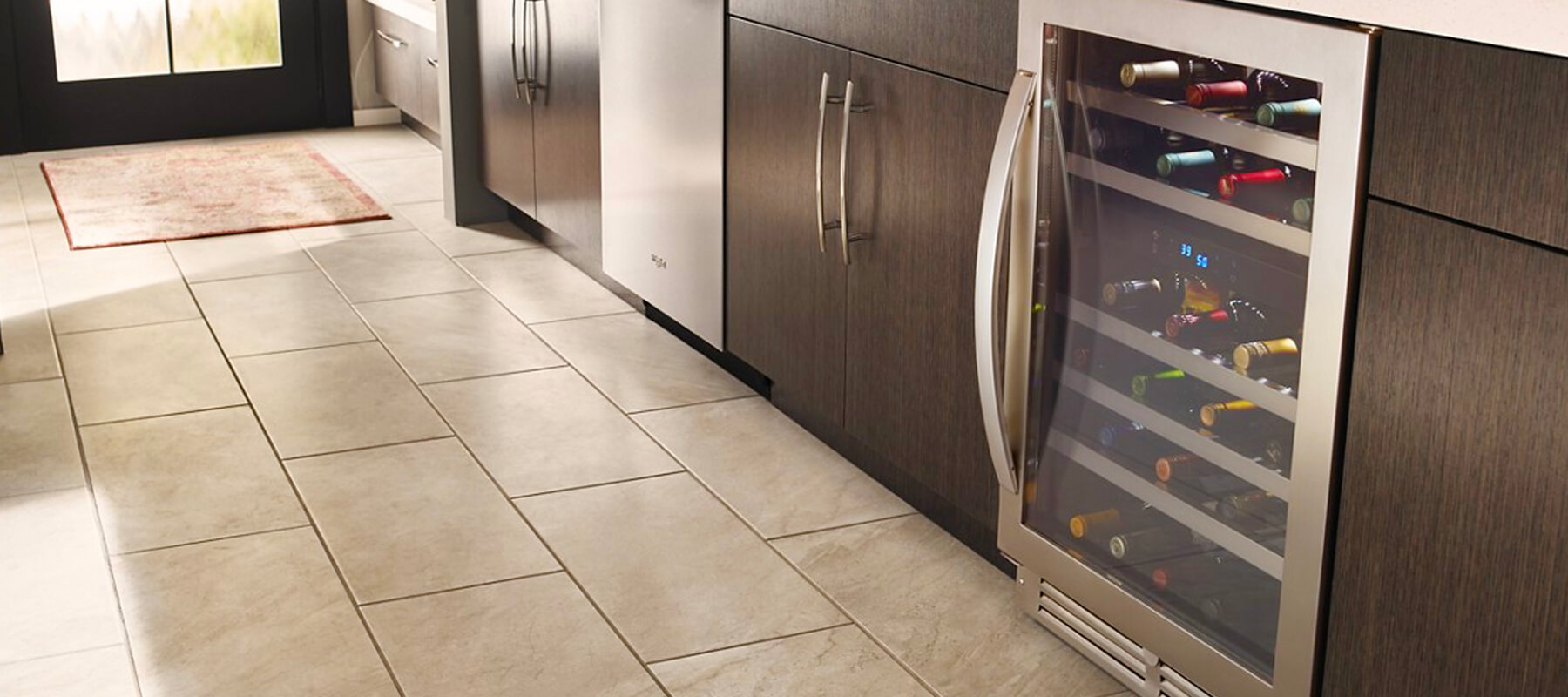 Built in Wine Refrigerator Undercounter Poway | Built-in Refrigerator Repair
