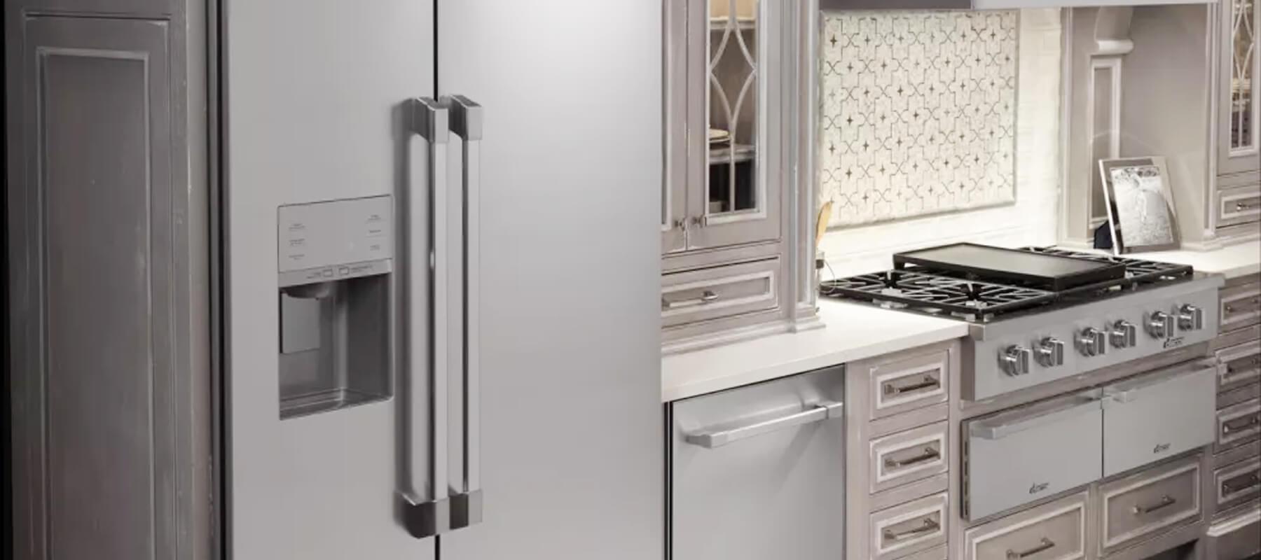 Dacor Built in Refrigerator Repair | Built in Refrigerator Repair Service