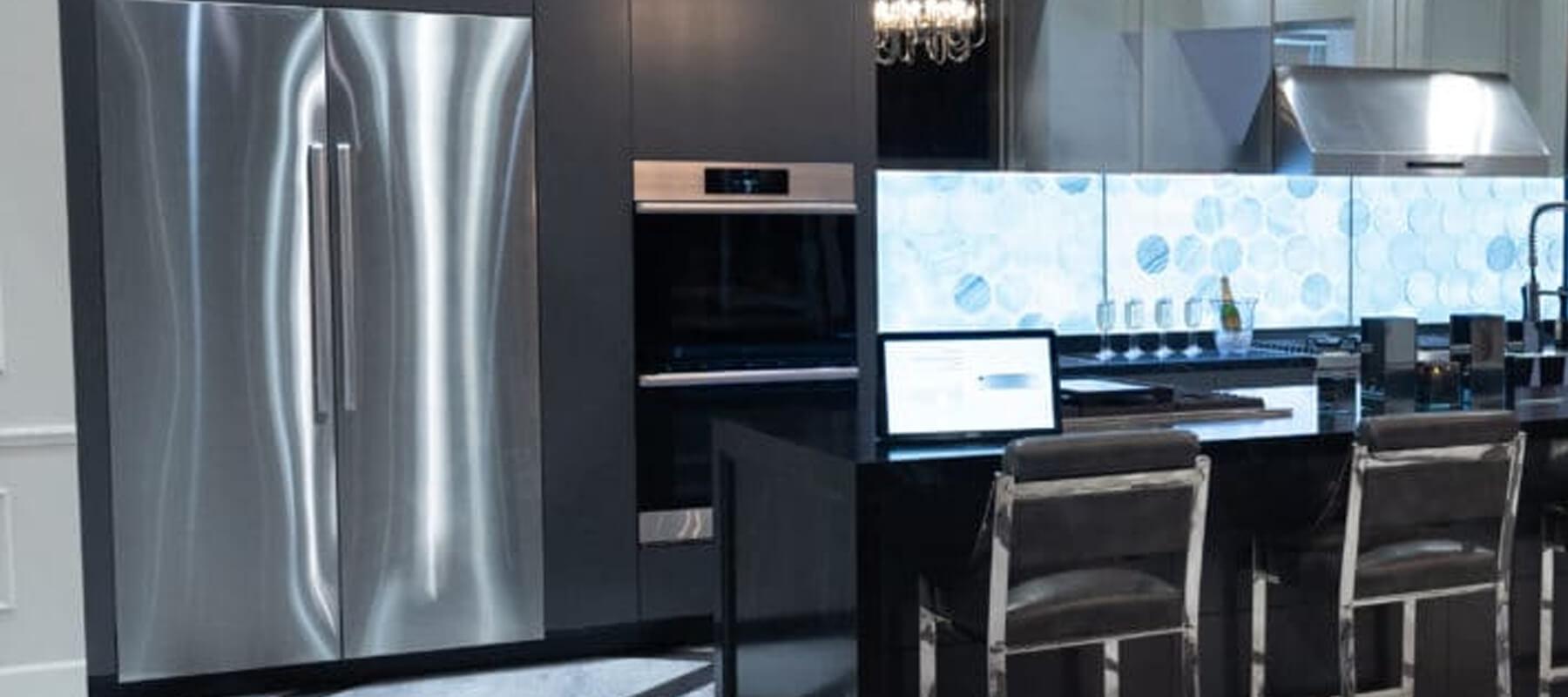 Dacor Refrigerator Repair Service   Built-in Refrigerator Repair