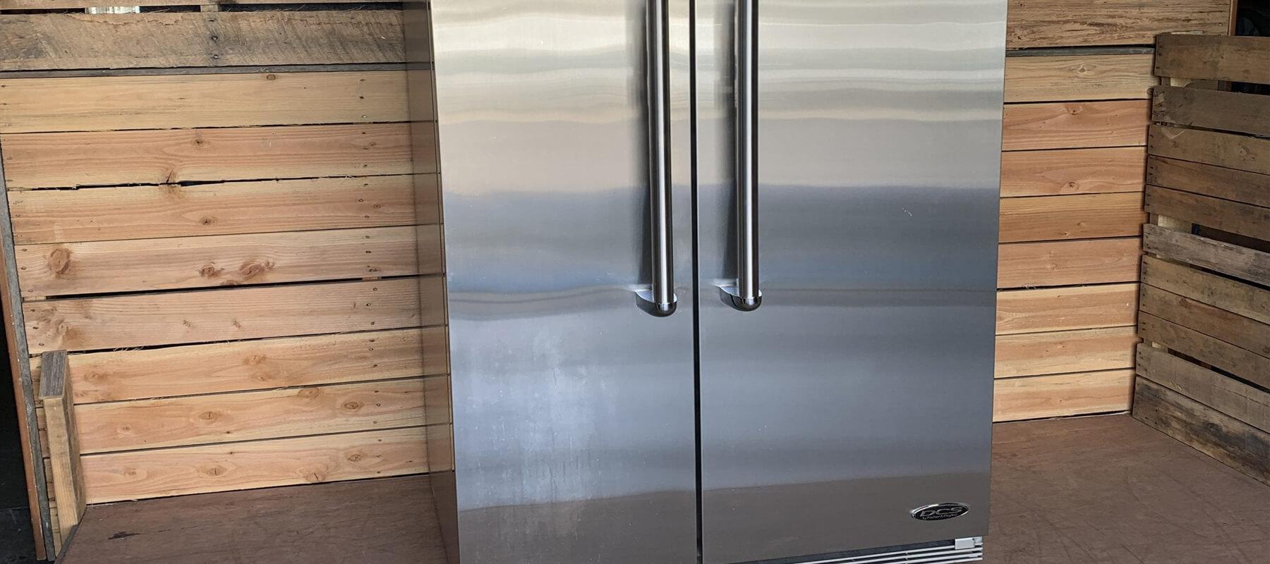 DCS Authorized Service | Built-in Refrigerator Repair