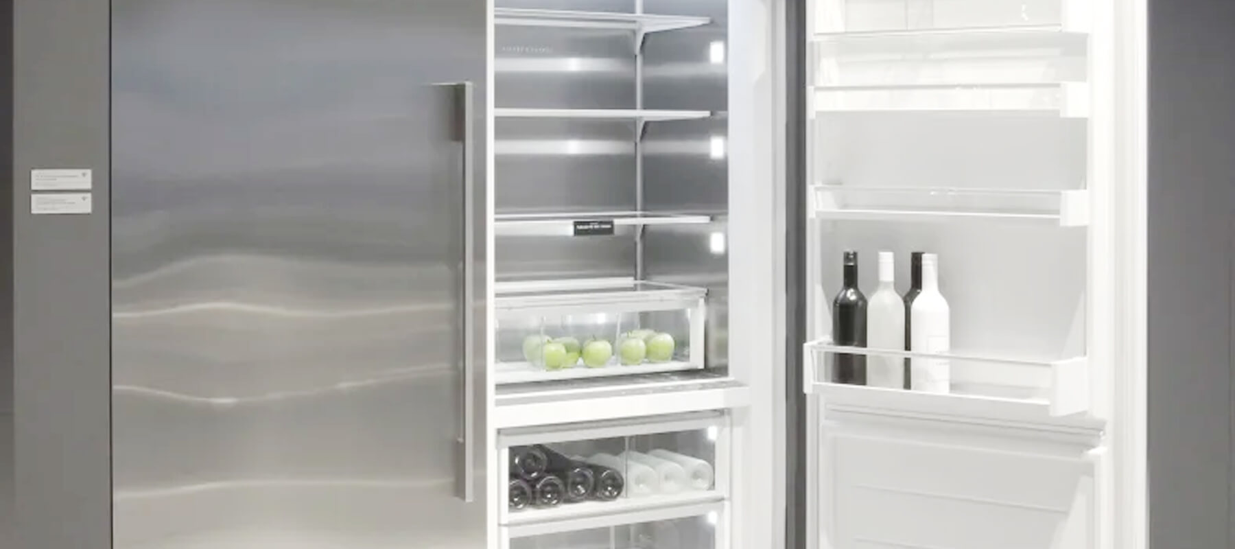 DCS Built in Refrigerator Service | Built in Refrigerator Repair Service