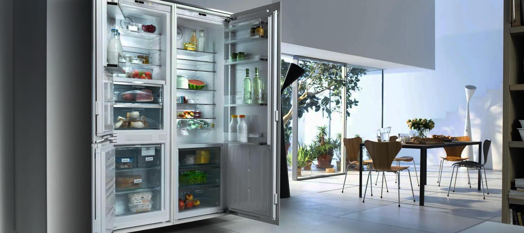 Miele Authorized Repair Service | Built in Refrigerator Repair Service