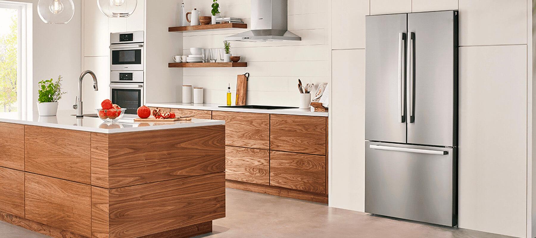 Thermador Built in Refrigerator Repair Service | Built-in Refrigerator Repair